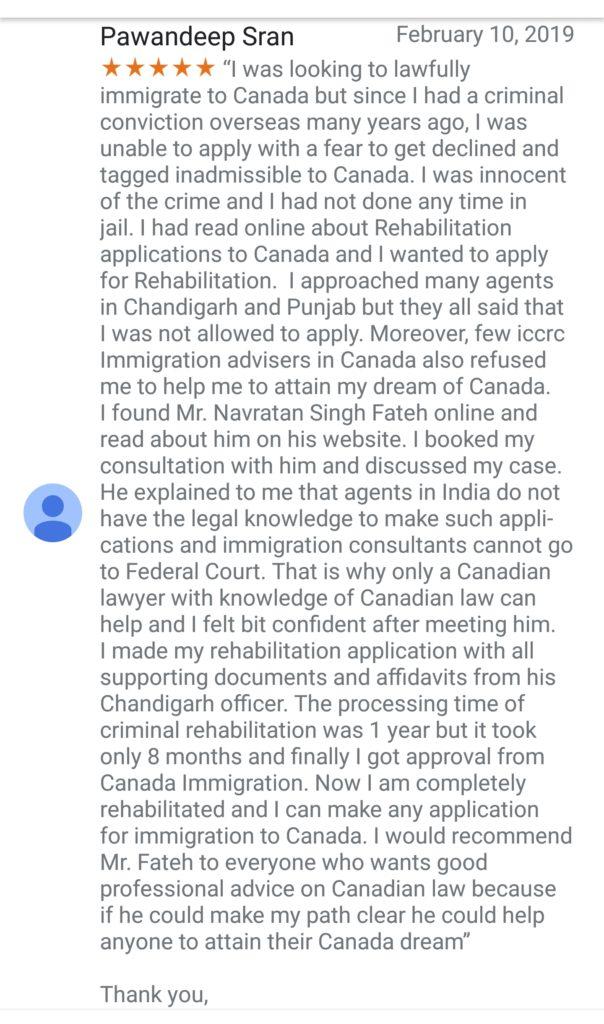 Rehabilitation Application