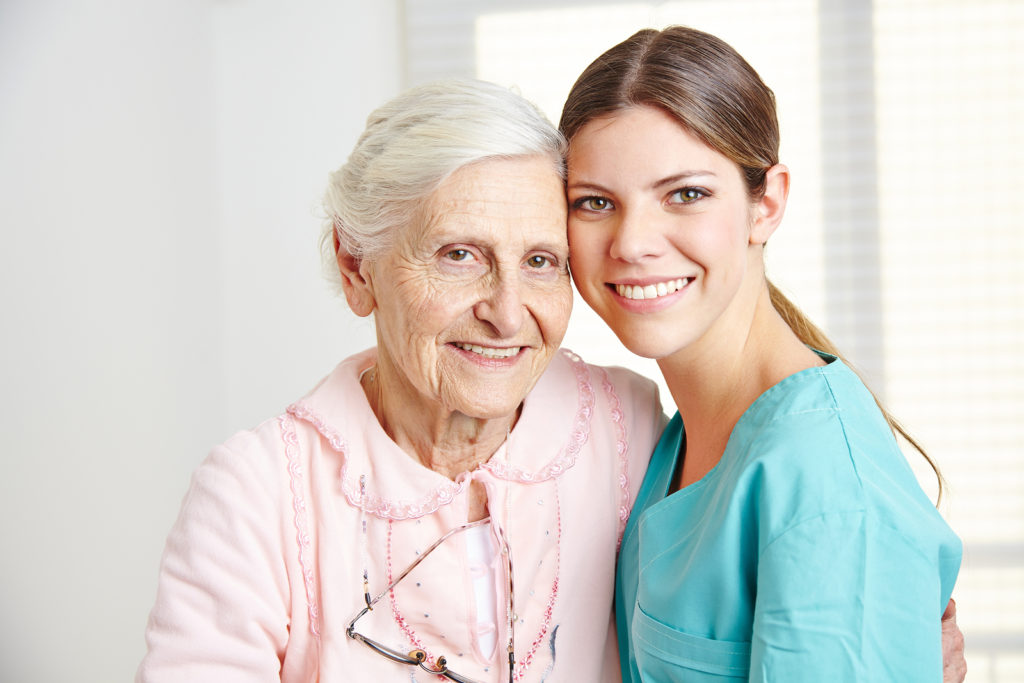 Live-in Caregiver / Nanny Program