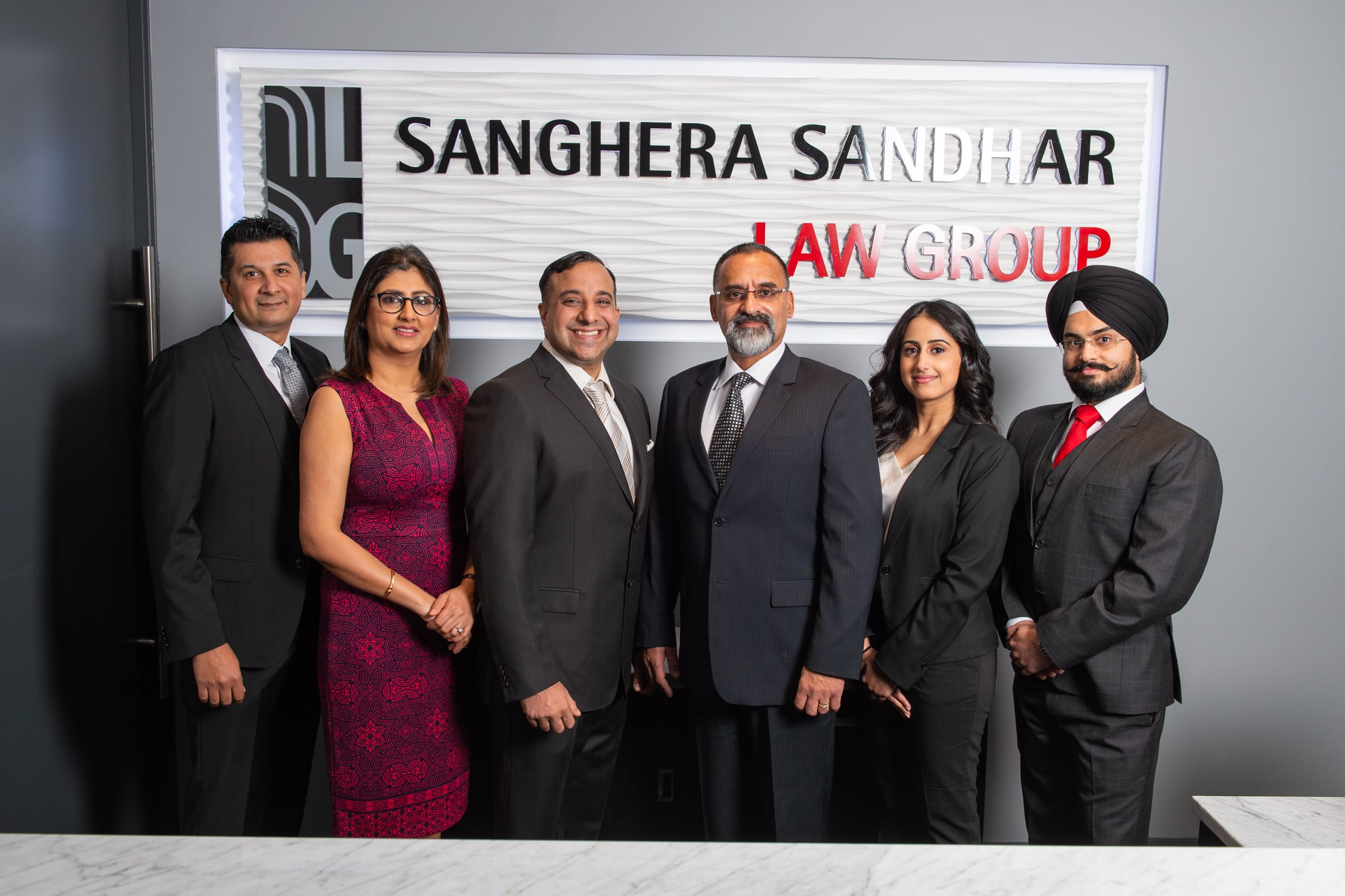 Sanghera Sandhar Law Group